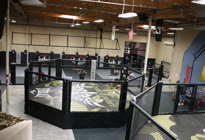 Xtreme Couture MMA - Fitness Gym - Las Vegas, NV